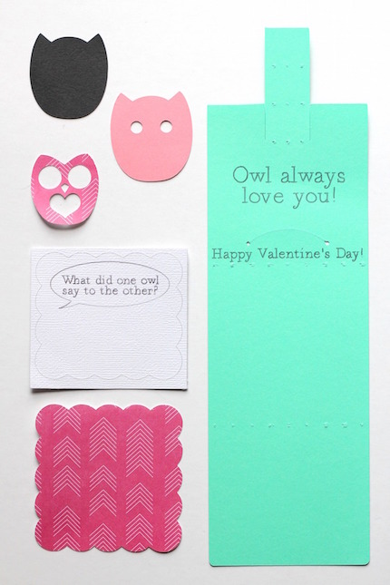 Scratch-Off Valentine's Day Card | Analisa Murenin for Silhouette