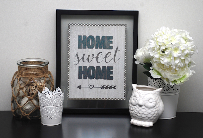 Featured Image for Printable Foil Home Decor (#26497)