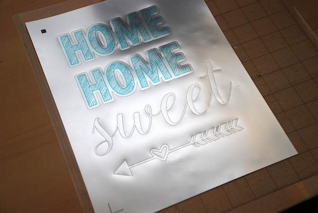 print & Cut foil|Cari Locken for SIlhouette copy