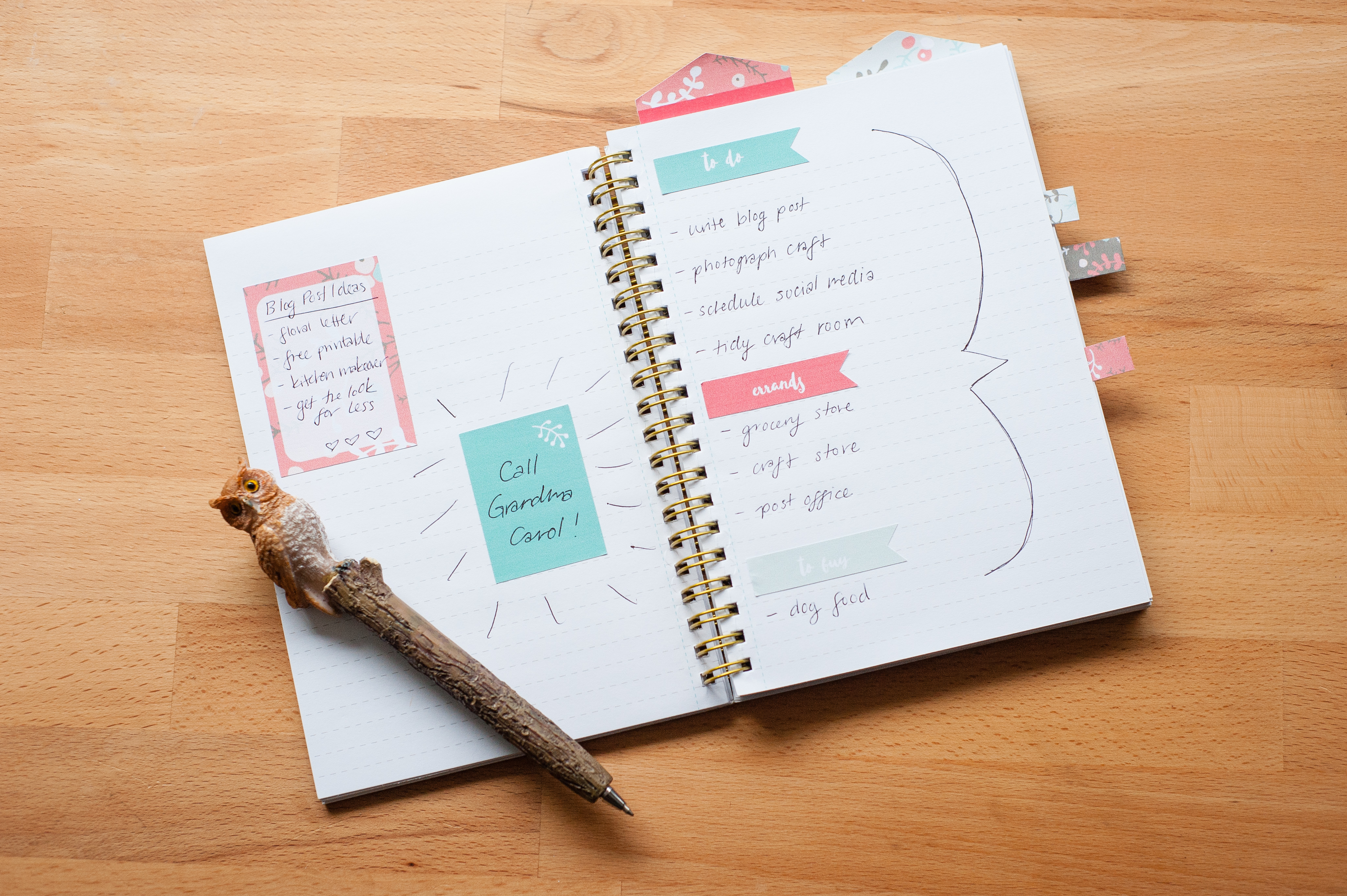 Featured Image for Easy Planner Stickers (#27754)