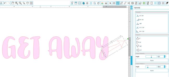 ss arrow
