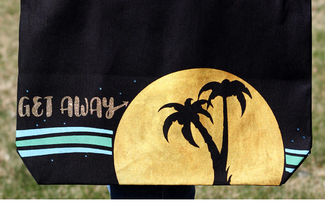 Featured Image for Get Away Tote (#28431)