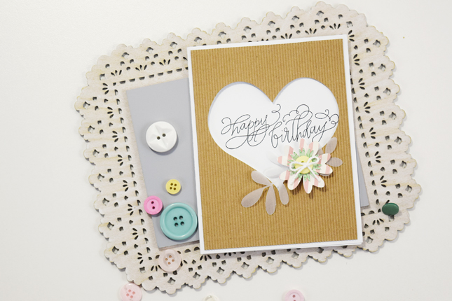 Featured Image for Corrugated Happy Birthday Card (#31356)