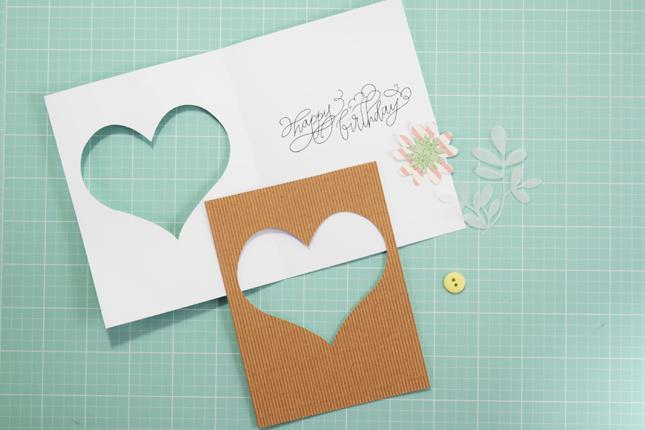 Becki Adams_Corrugated Happy Birthday Card_1