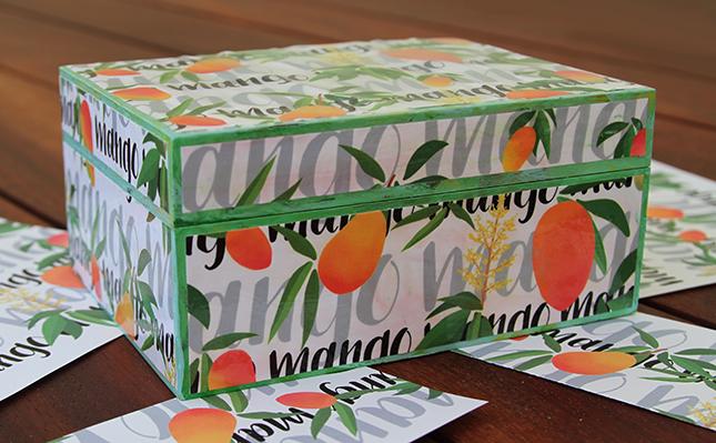 Mango-box
