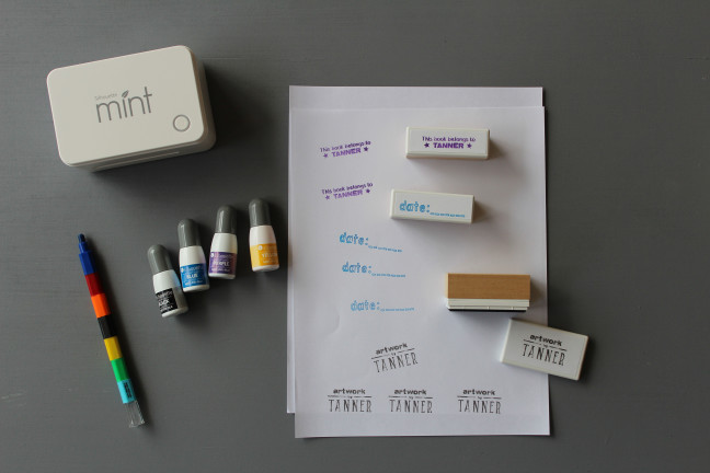 Featured Image for Silhouette Mint™ | Three Stamps Your Kids Need (#30660)