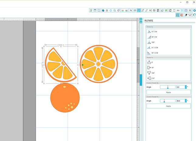 Rotate-oranges