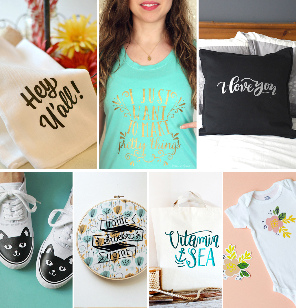 Featured Image for 7 Holiday Gift Ideas Using Heat Transfer Material (#42113)