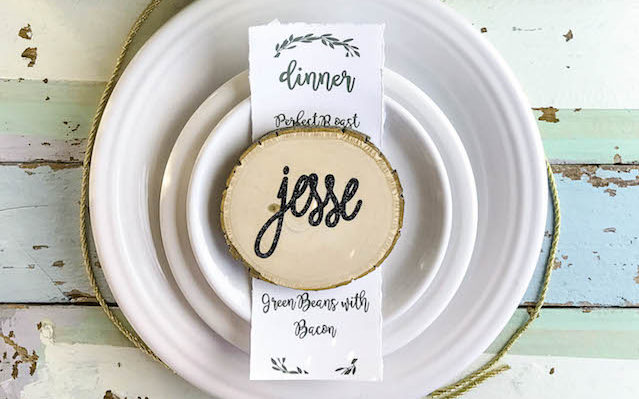 Featured Image for Thanksgiving Place Cards (#41391)