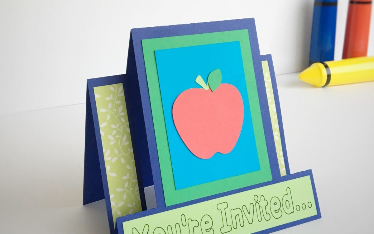 "Featured Image for Quick and Cute ""Back to School"" Party Invites (#99854)"