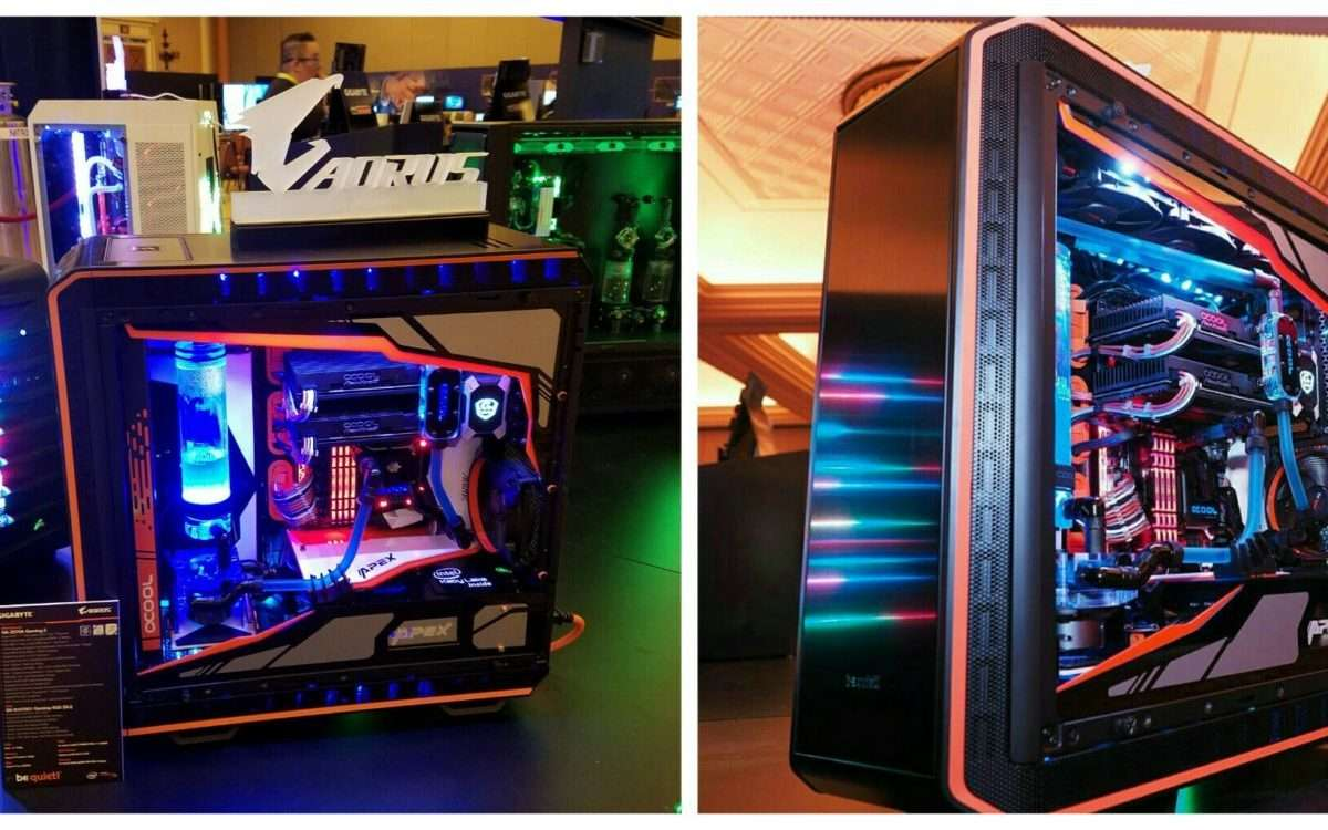 Featured Image for Spotlight: Professional PC Modder, Calen Saddler (#102606)
