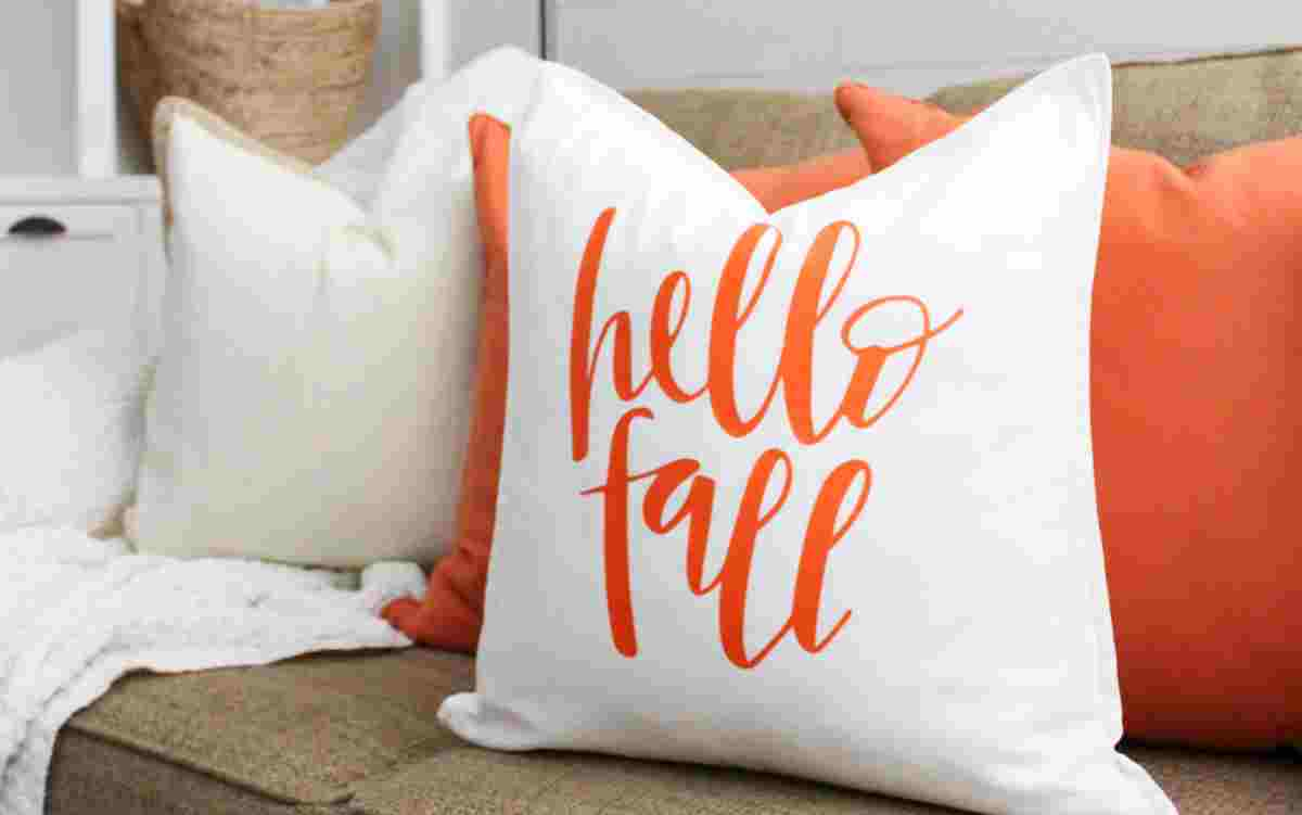 Featured Image for Hello Fall Pillow (#105909)