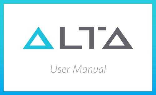 Featured Image for Alta Manual (#111624)