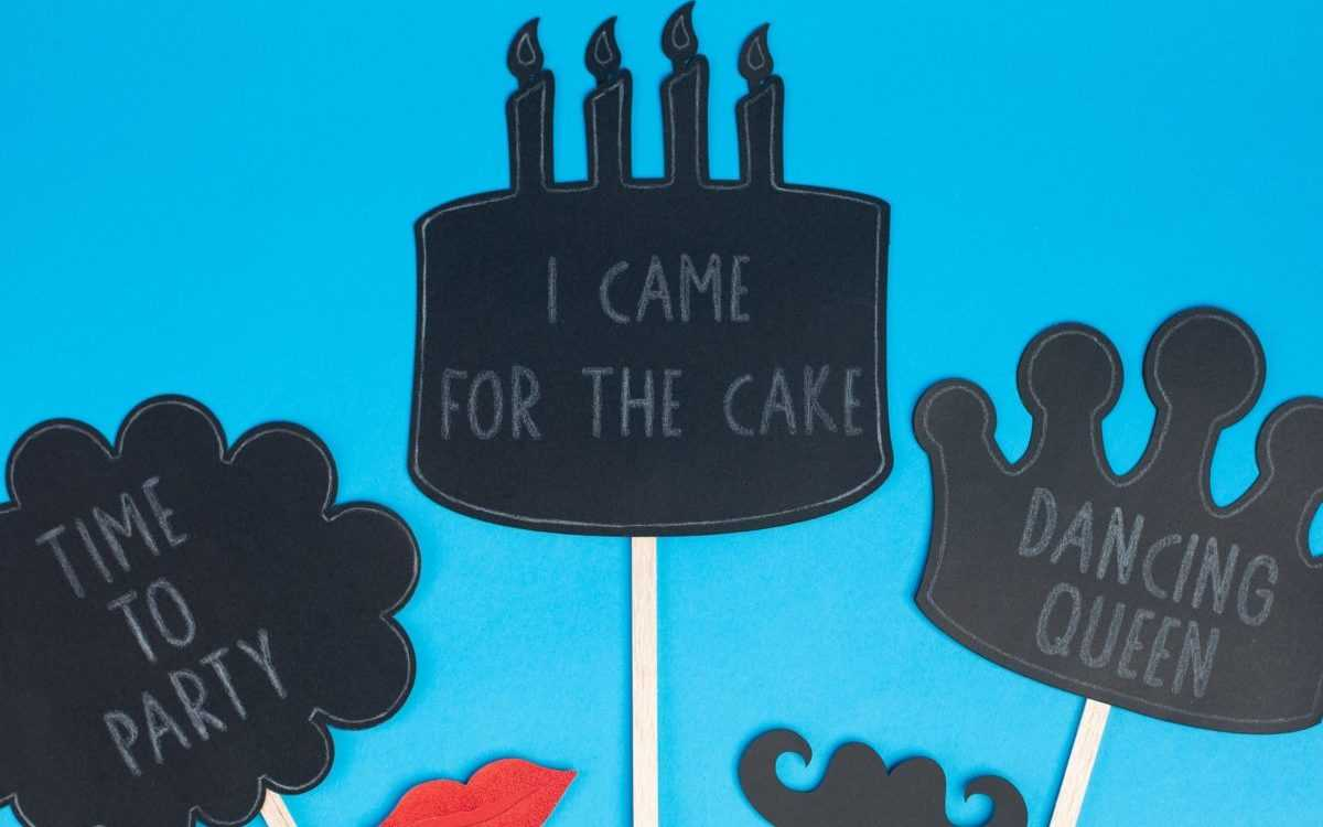 Featured Image for Chalkboard Cardstock Photo Props (#110629)