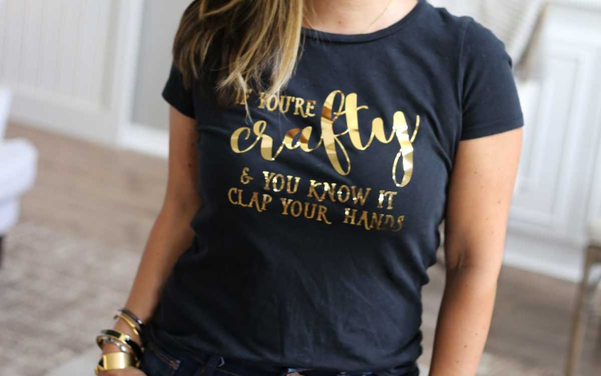 Featured Image for Crafty Shirt Design (#113426)