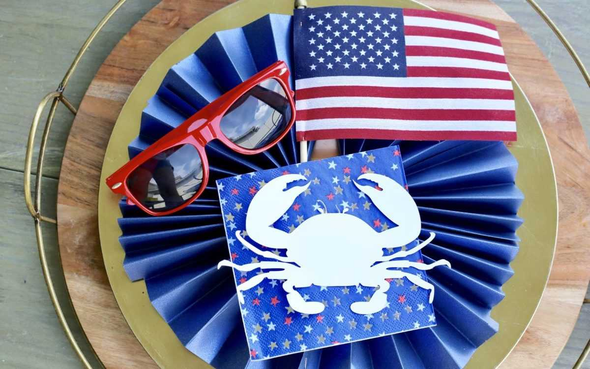 Featured Image for Nautical Crab Theme Party Decor (#112110)