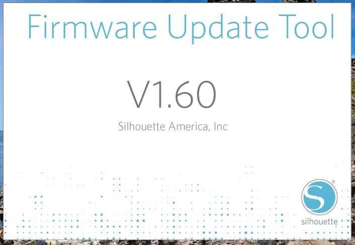 Firmware Update |