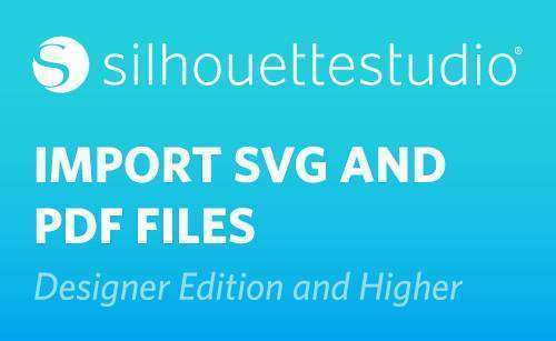 Featured Image for Import SVG, PDF (Designer Edition and Higher) (#115186)