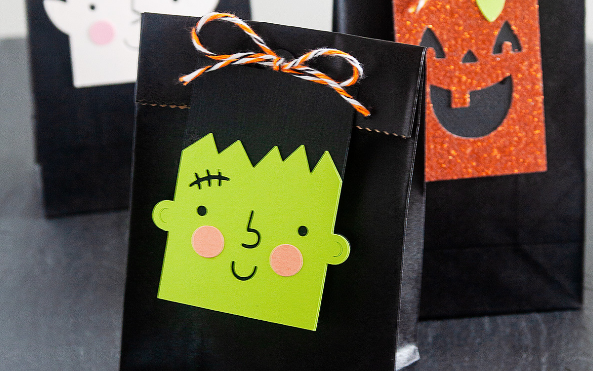 Featured Image for Halloween Treat Bags (#118163)