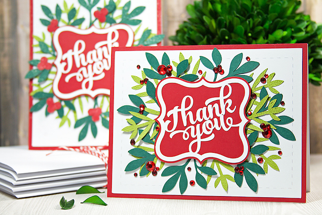 Featured Image for Holiday Thank You Notes (#42908)