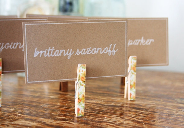 Featured Image for 8 Crafts That Make DIY Weddings Perfect (#46721)