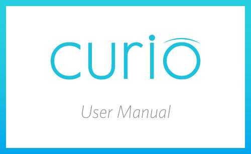 Featured Image for Curio Manual (#111628)