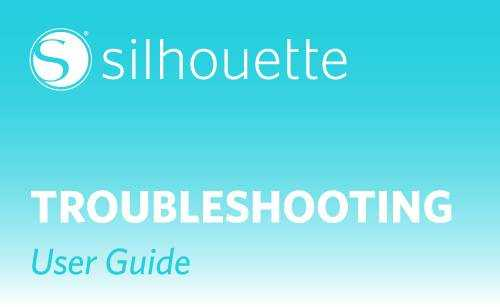 Troubleshooting |