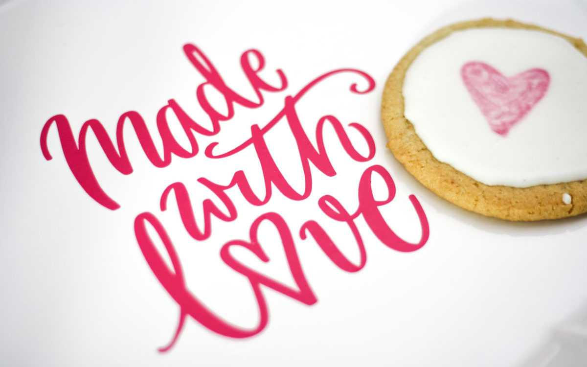 Featured Image for Made With Love (#107448)