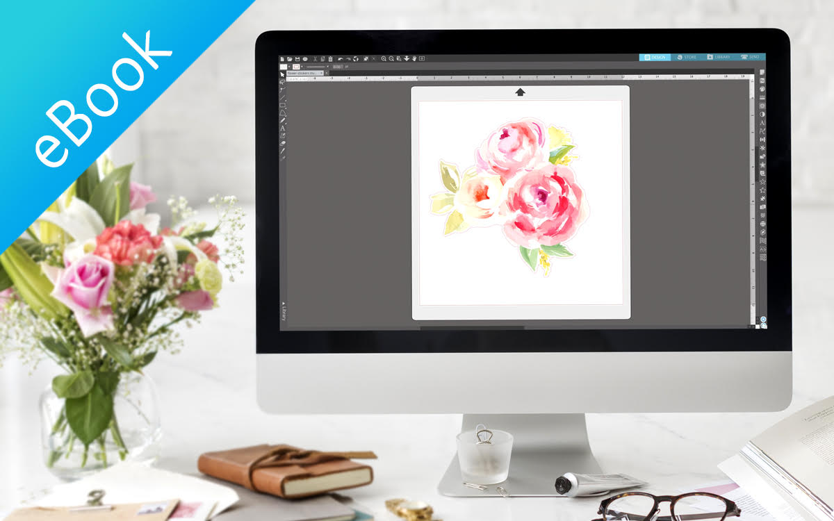 Featured Image for Mastering Silhouette Studio® (#122037)
