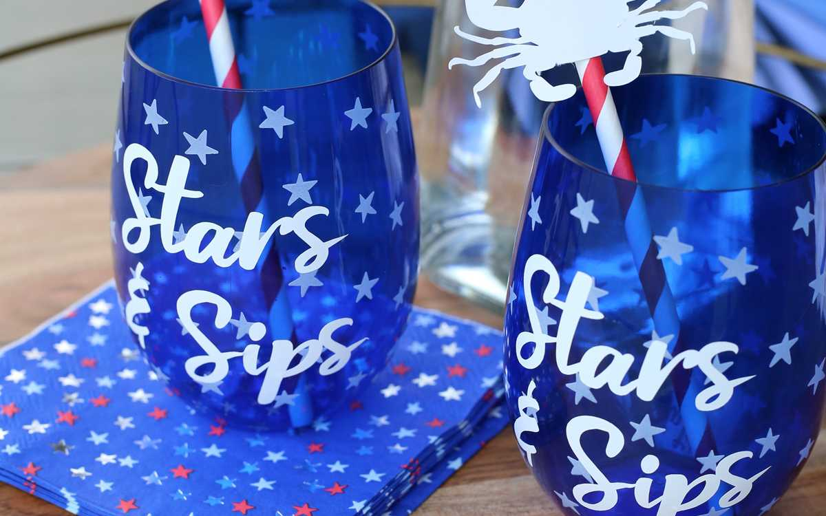 Featured Image for Stars & Sips Party Décor Inspiration (#110826)