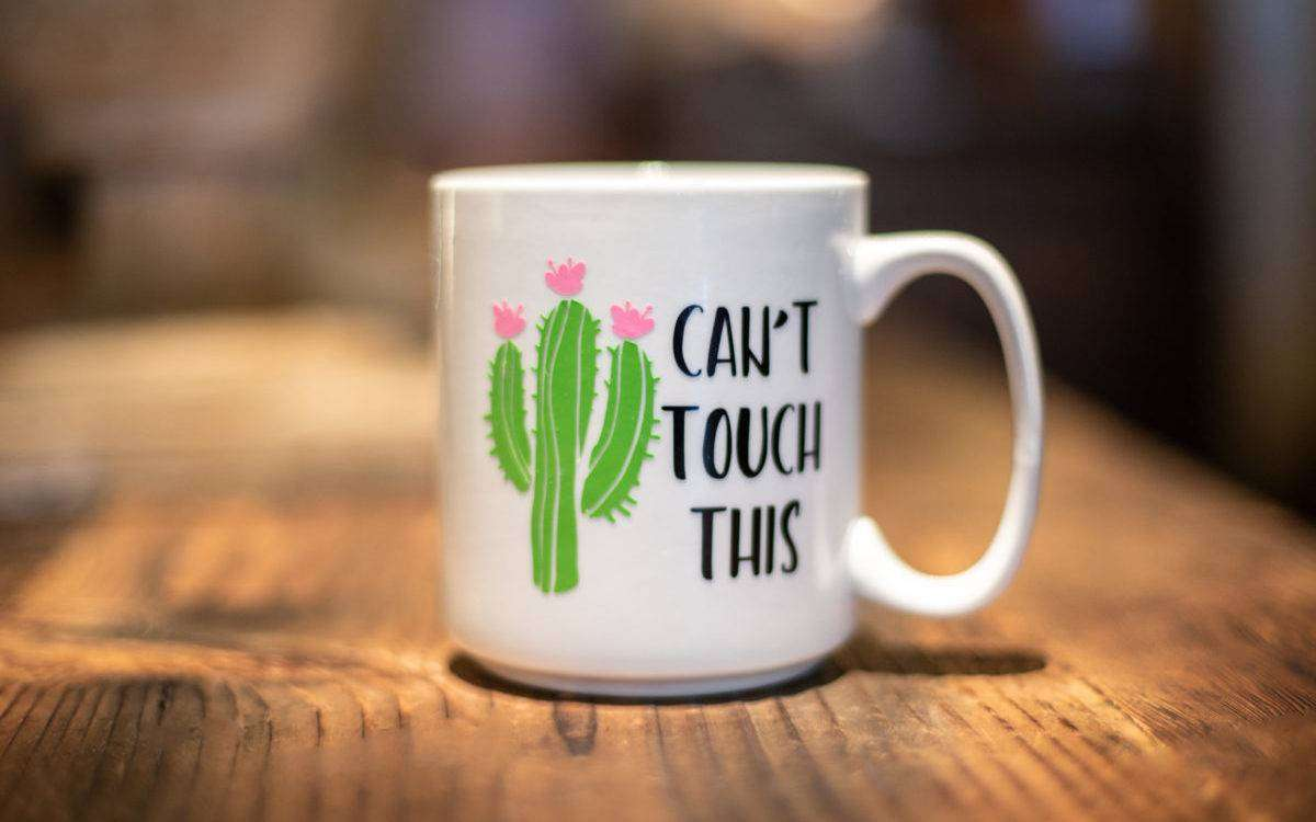 Featured Image for Mug with Oracal Decal (#114481)
