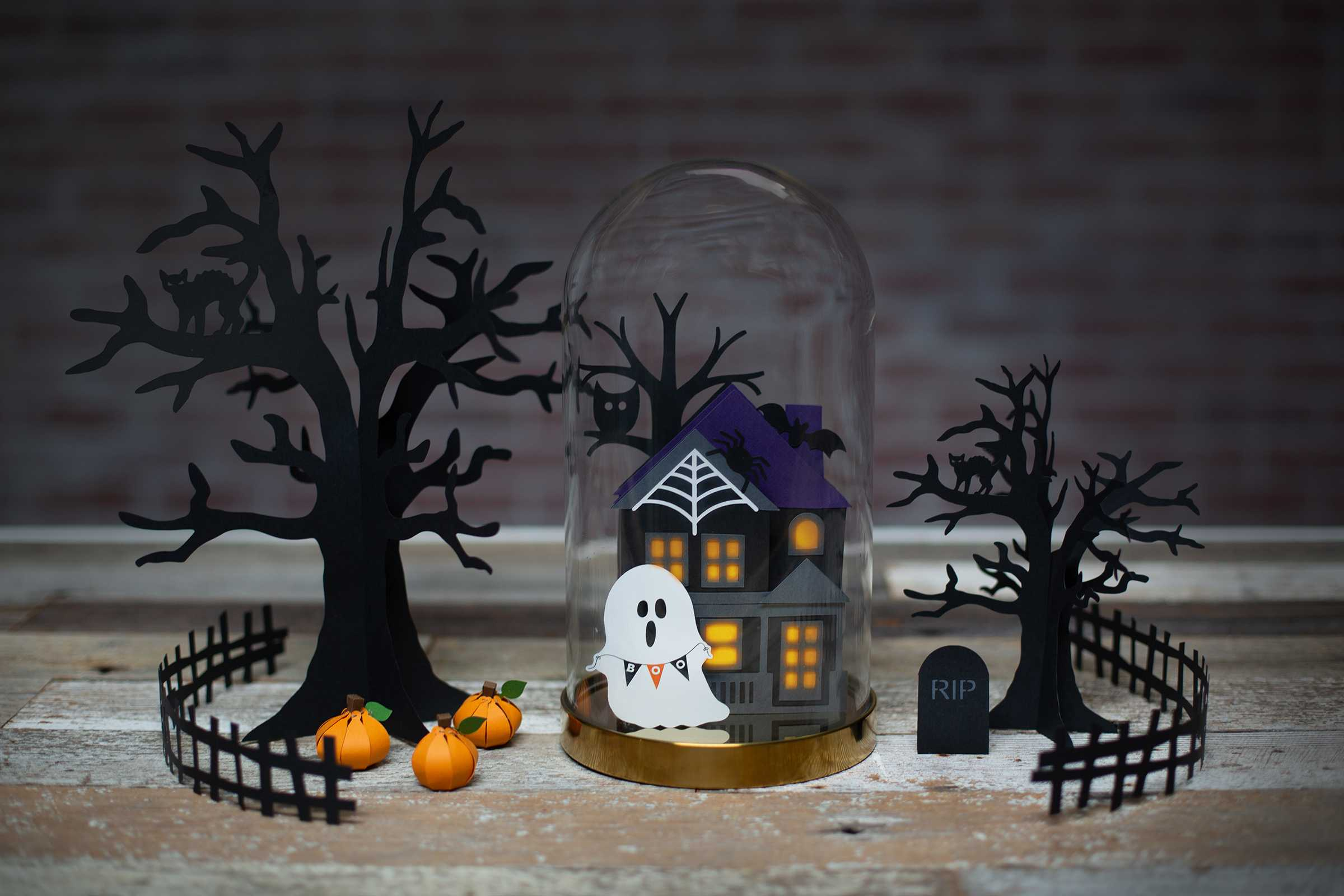 Featured Image for Halloween Display (#118474)