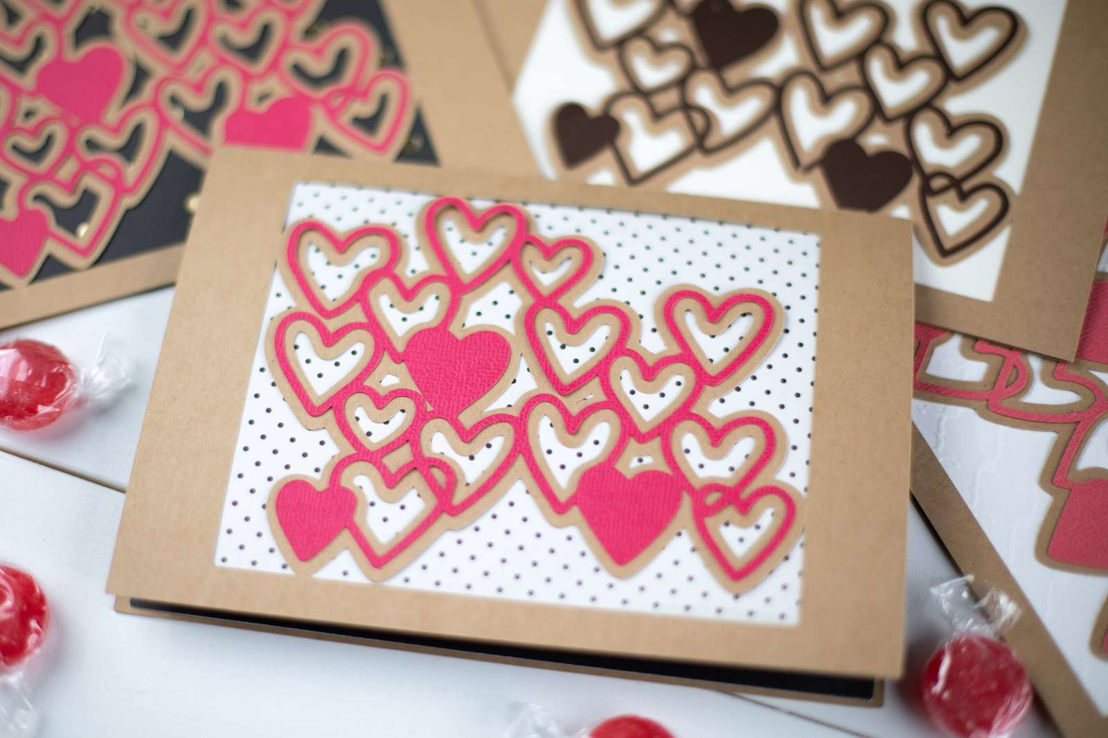 Featured Image for Heart Card (#120483)