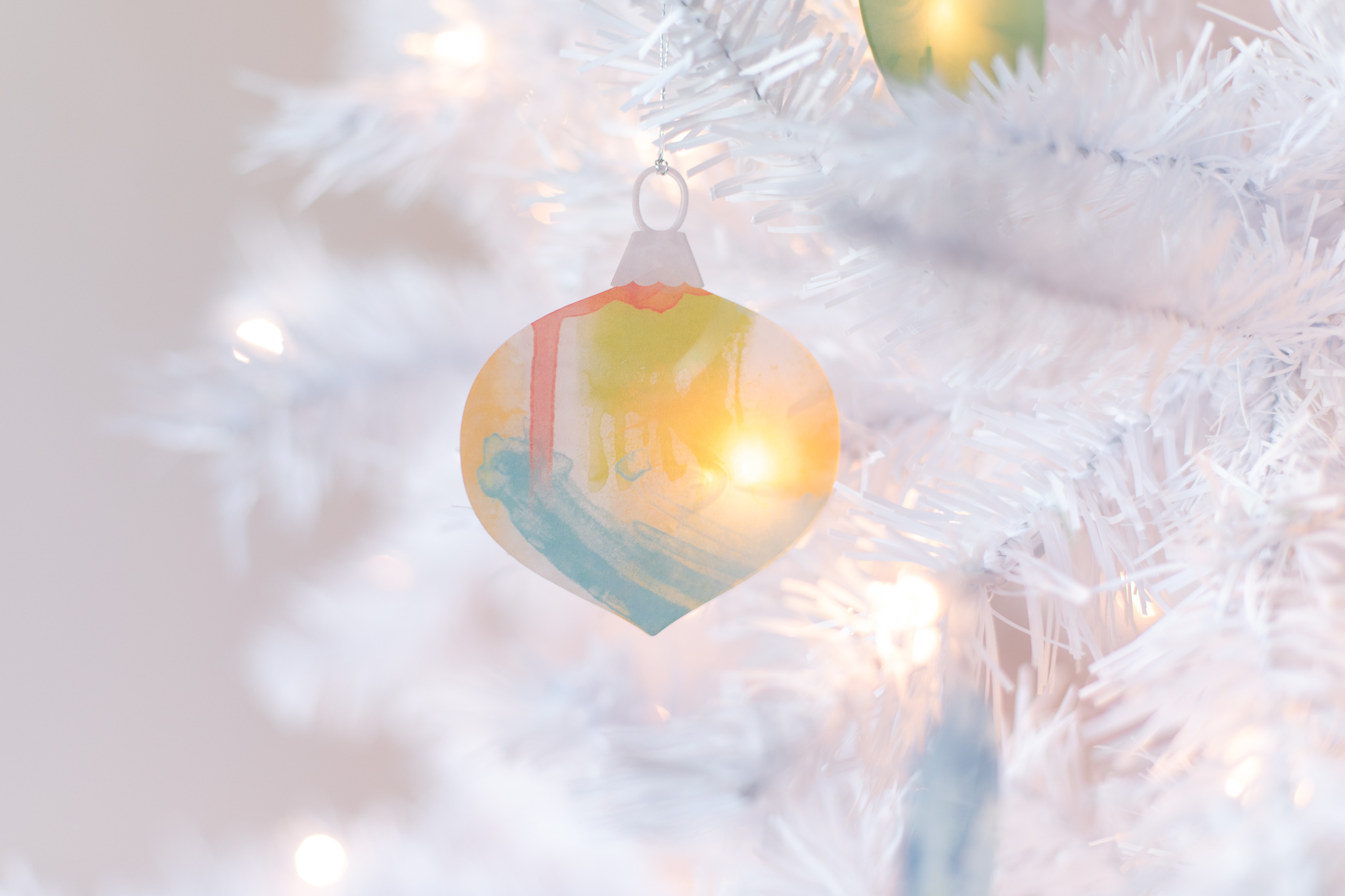 Featured Image for Shrink Plastic Ornaments (#125754)