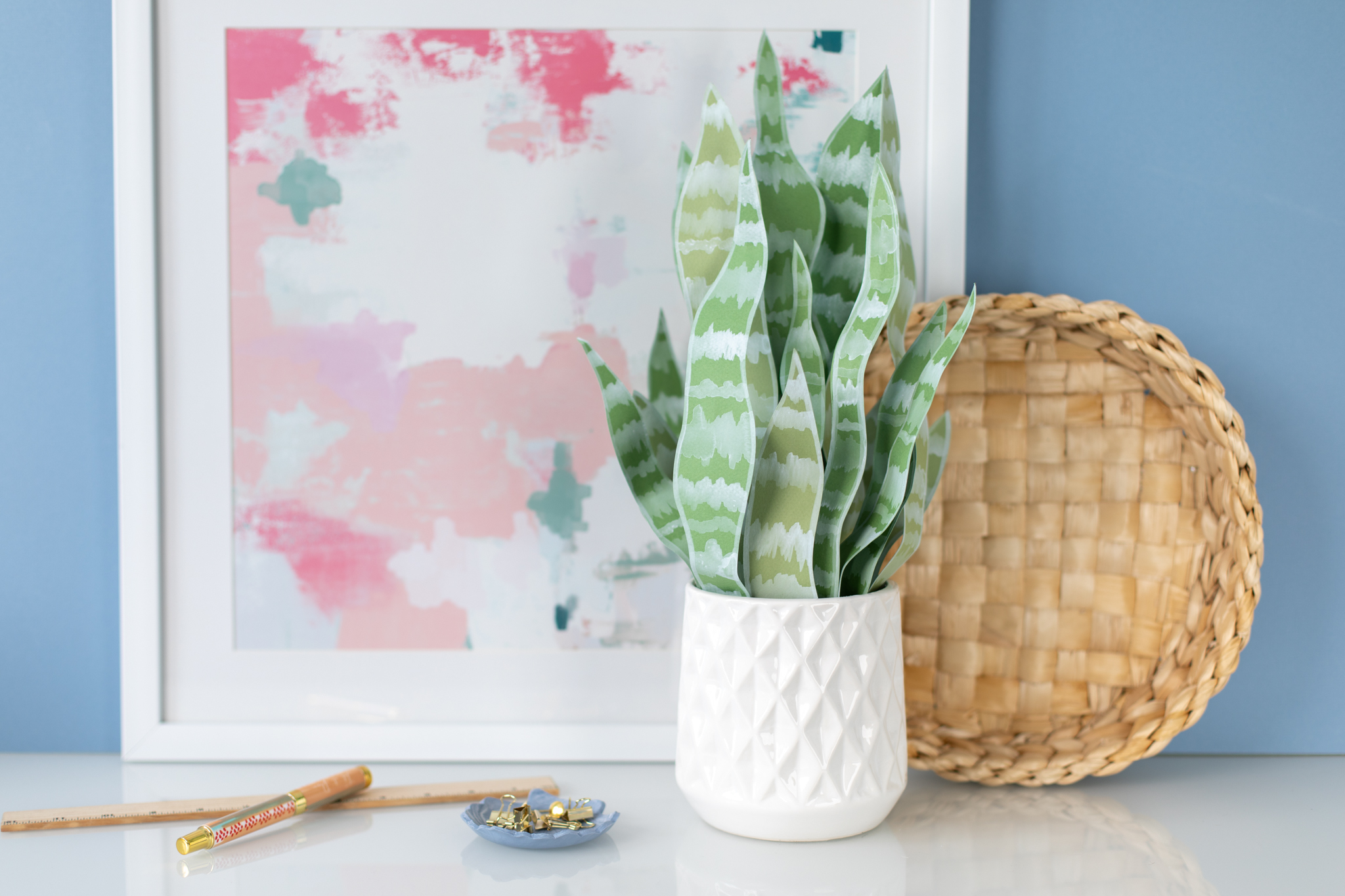 Featured Image for Paper Snake Plant (#126128)