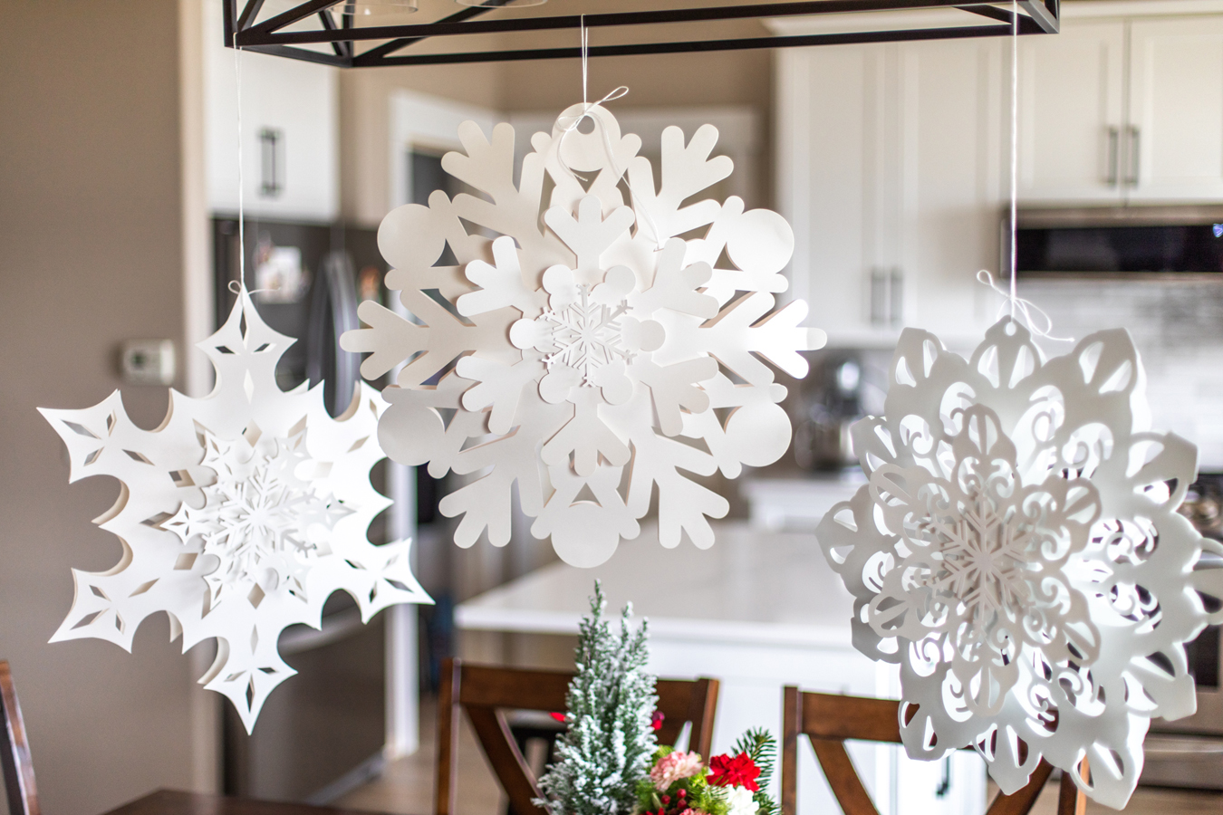 Featured Image for Giant 3D Snowflakes with the Cameo Pro (#127817)