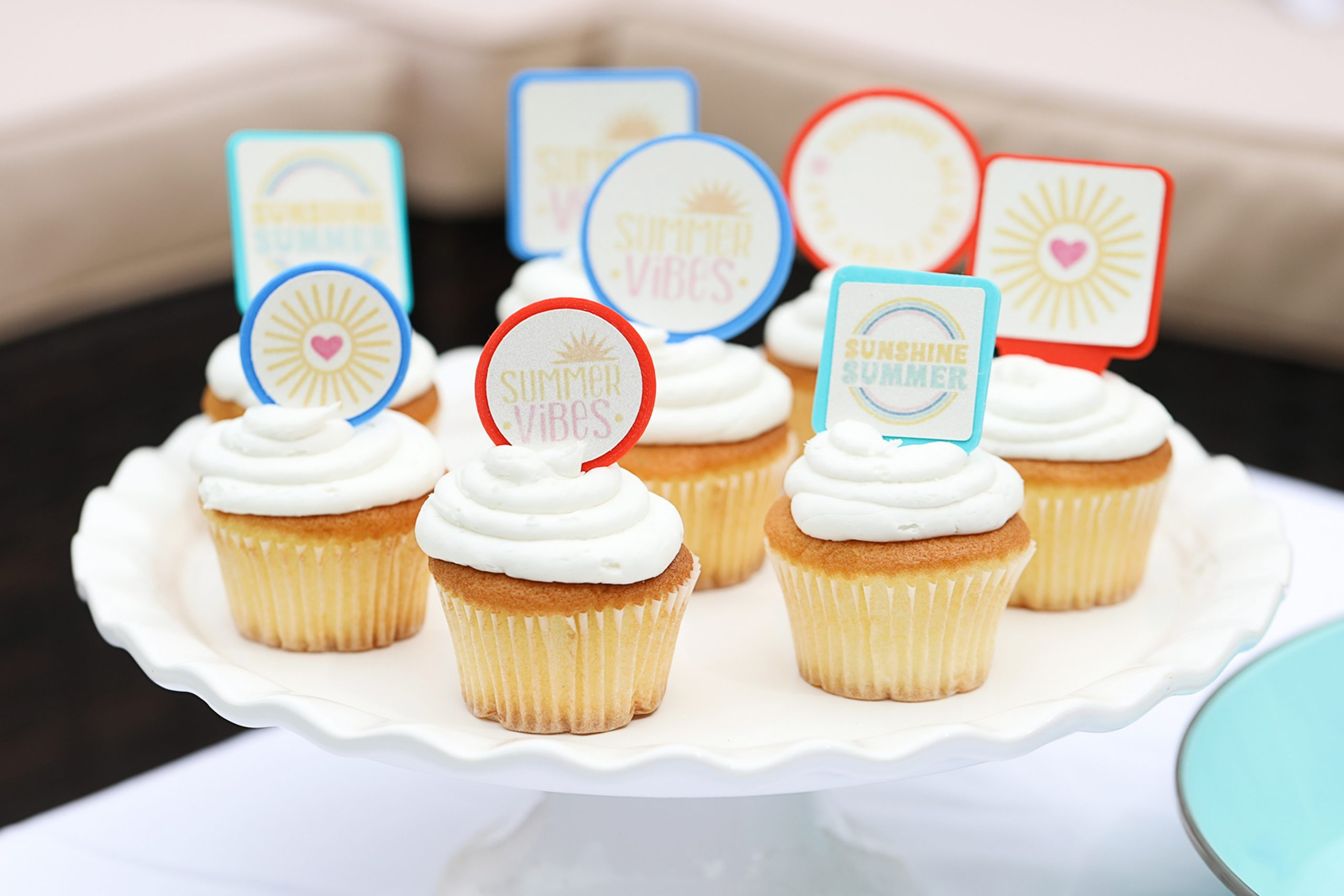 Featured Image for 3D Printed Cupcake Topper Picks (#128495)